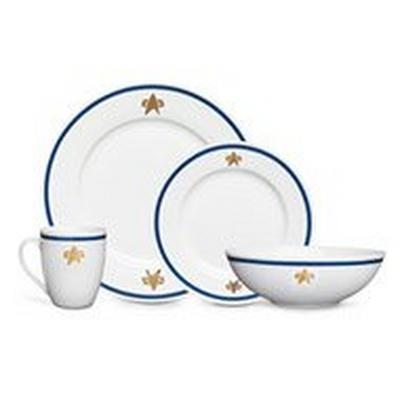 Star Trek 4 Piece Dinner Set