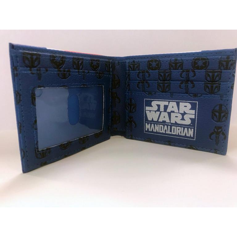 Star Wars: The Mandalorian Bifold Wallet