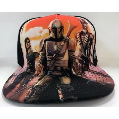 Star Wars The Mandarlorian Baseball Cap