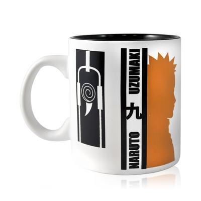 Naruto Uzumaki Mug