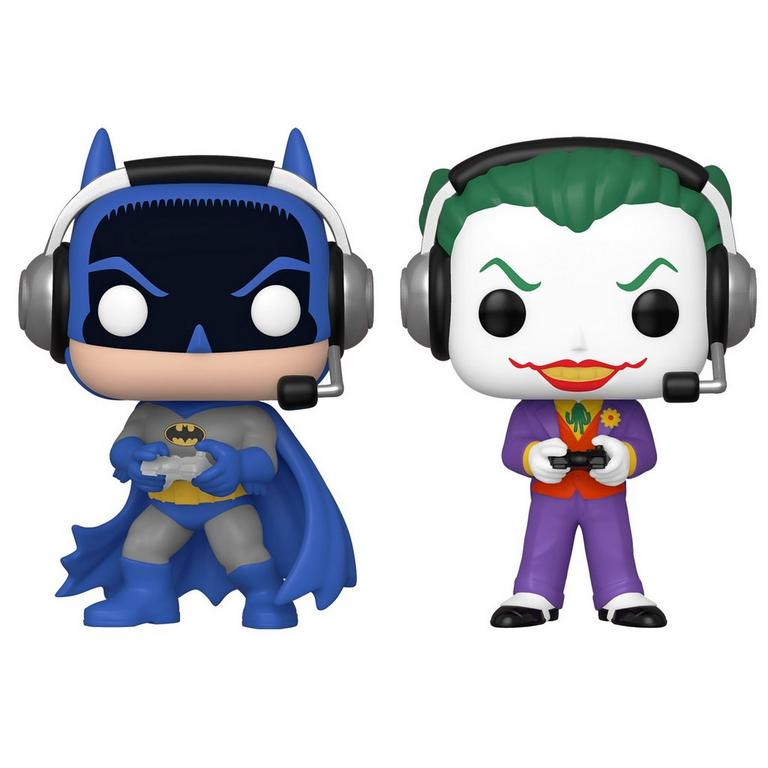 DC Gamer Funko Mystery Box Only at GameStop