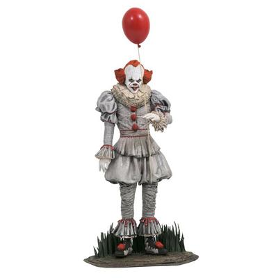 IT Chapter 2 Gallery Pennywise Statue