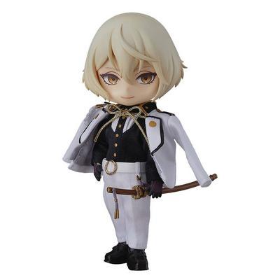 Touken Ranbu Online Higekiri Nendoroid Figure