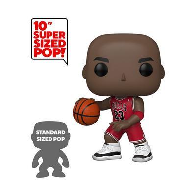 POP! NBA: Bulls Michael Jordan 10-inch