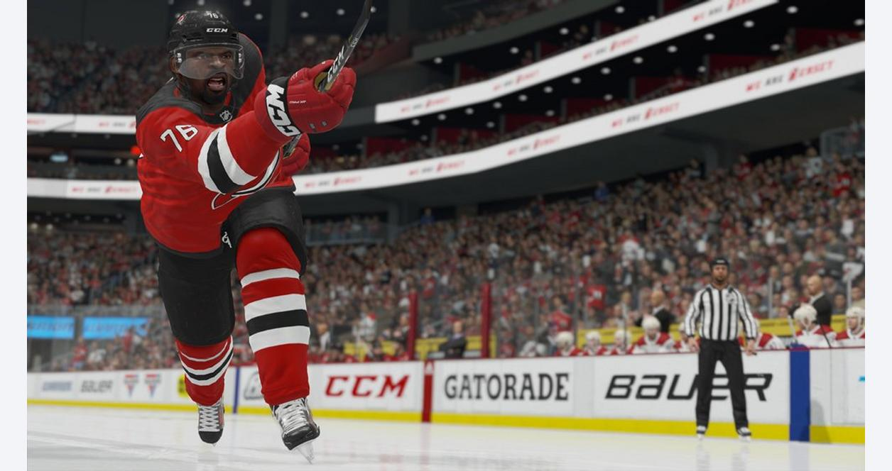 NHL 20 Digital Deluxe Edition