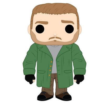 POP! Television: Umbrella Academy Luther Hargreeves