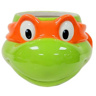 Teenage Mutant Ninja Turtle Michelangelo Bowl