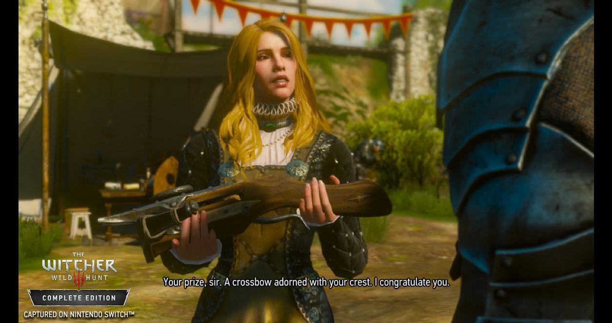 The Witcher III: Wild Hunt