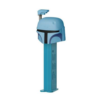 POP! PEZ: Star Wars Holiday Boba Fett