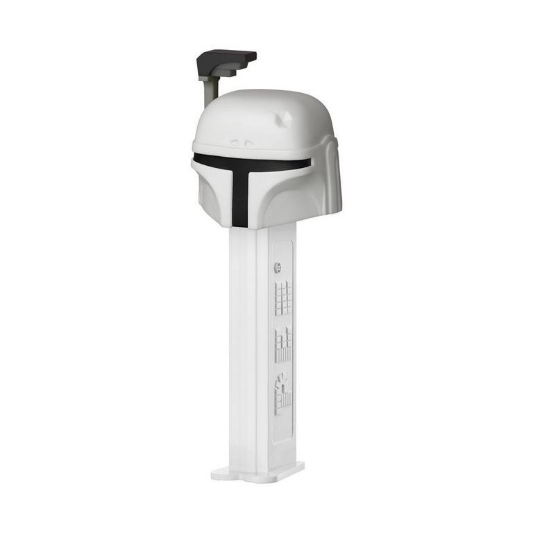 POP! PEZ: Star Wars Boba Fett Prototype