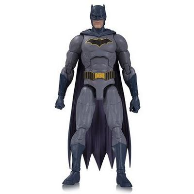 DC Essentials Batman Action Figure