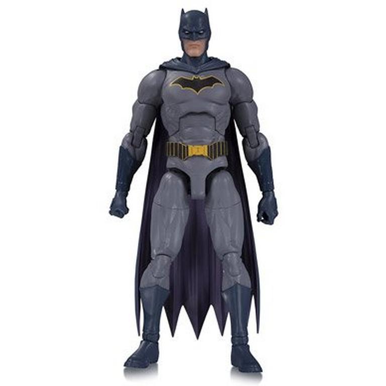 DC Essentials Batman Action Figure