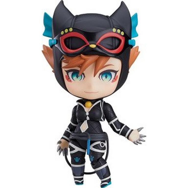 Batman Ninja Catwoman Nendoroid