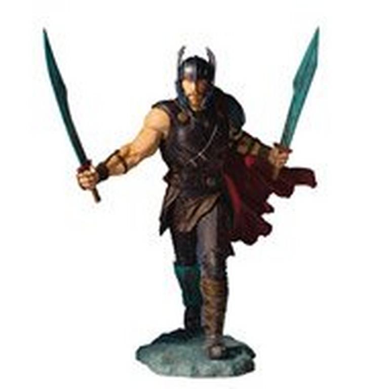 Thor: Ragnarok Thor Collector's Gallery Statue