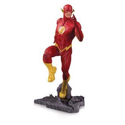 DC Core The Flash Statue