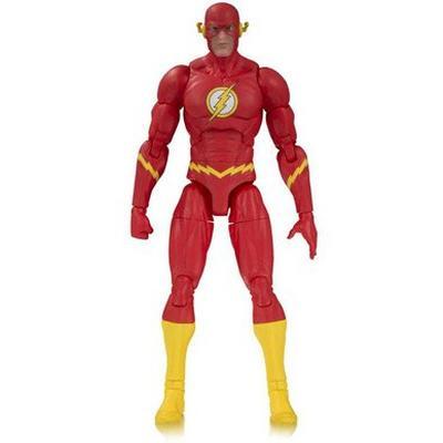 DC Essentials The Flash Figure