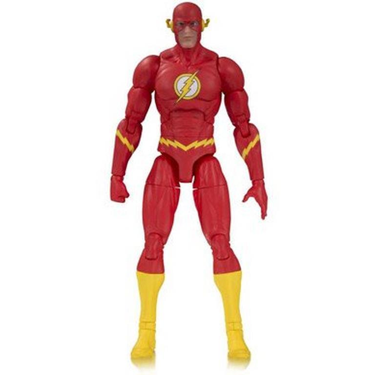 The Flash DC Essentials Action Figure