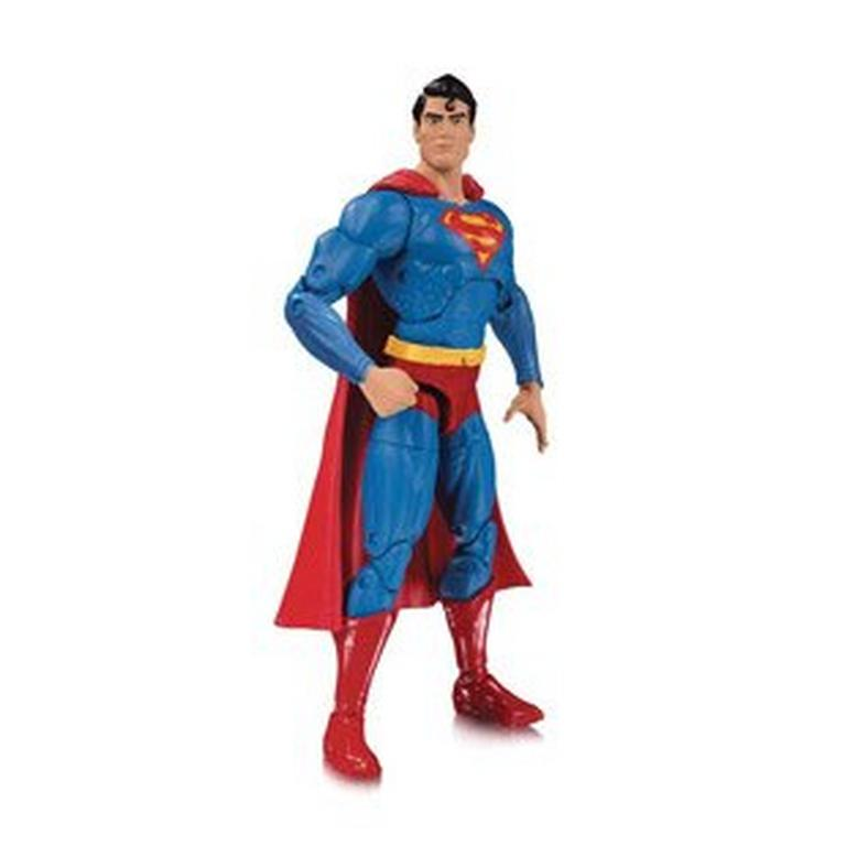 Superman DC Essentials Action Figure