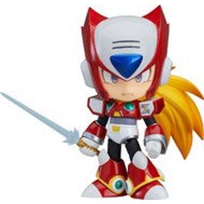 Mega Man X Zero Nendoroid