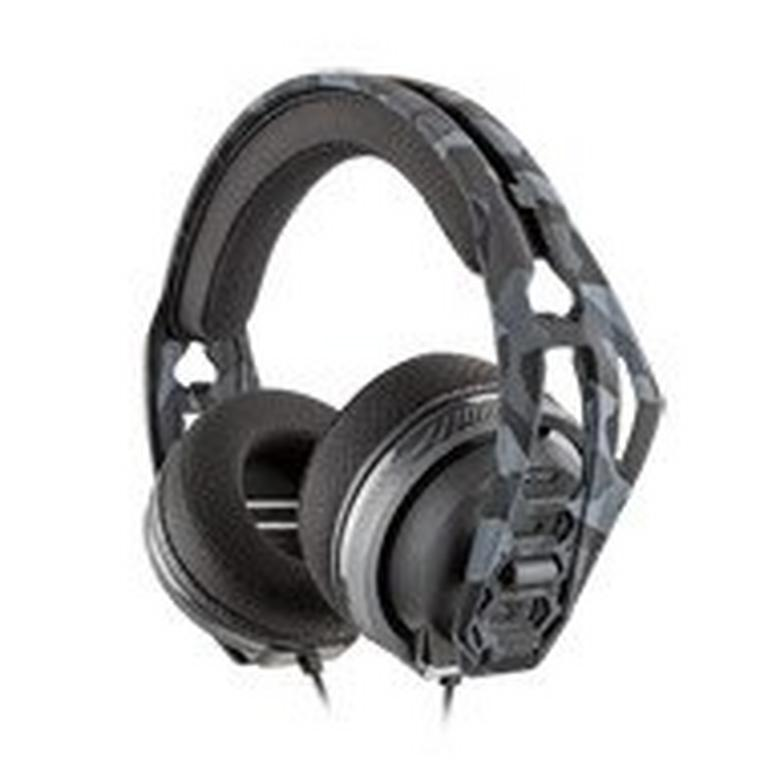 Xbox One RIG 400HX Wired Headset