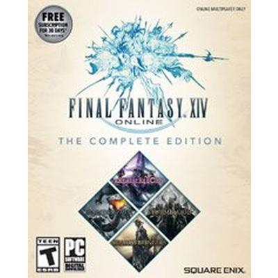 FINAL FANTASY XIV: Shadowbringers Complete Edition