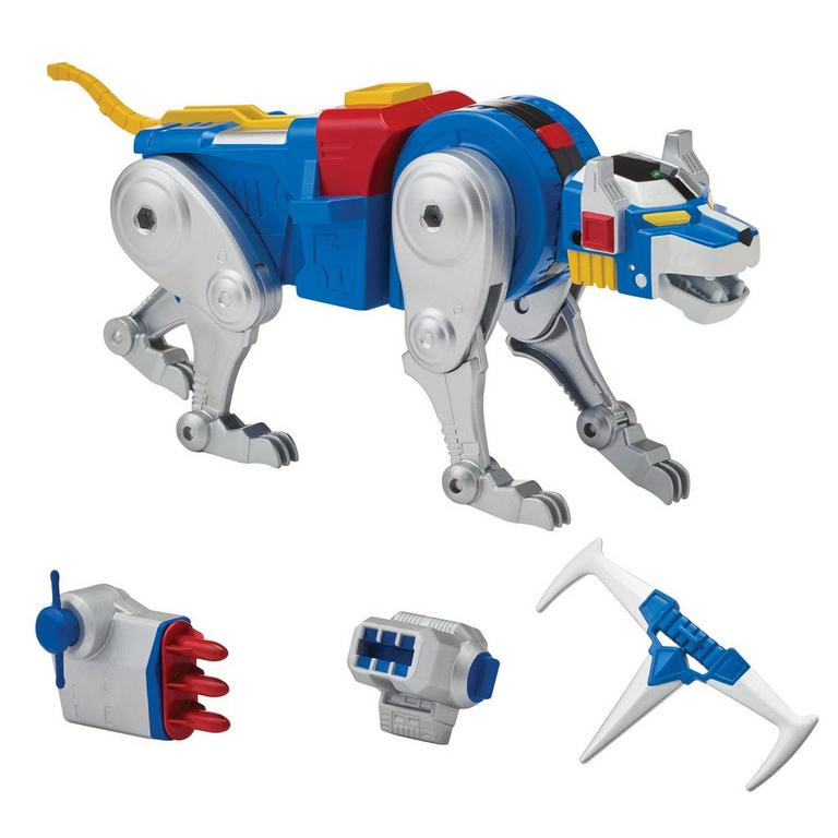 Voltron Classic Blue Lion Figure Only at GameStop