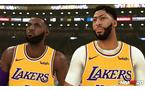 NBA 2K20 Legends Edition
