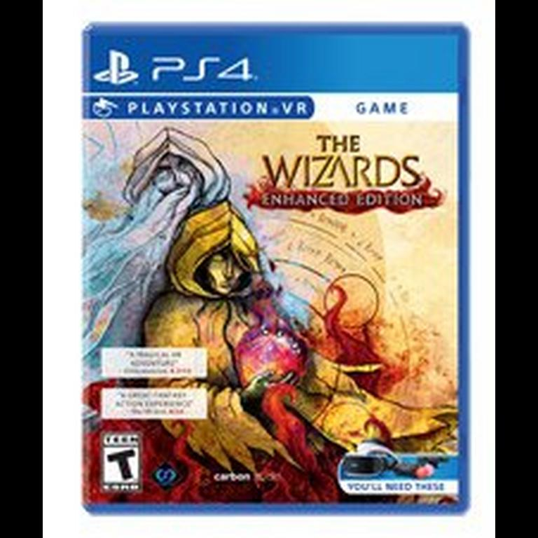 The Wizards Enhanced Edition