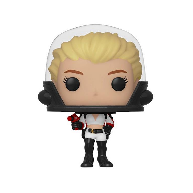 POP! Cereal: Fallout 76 Nuka-Girl FunkO's Only at GameStop