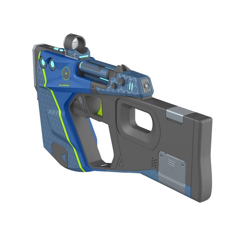 Borderlands 3 Maliwan Pistol Replica