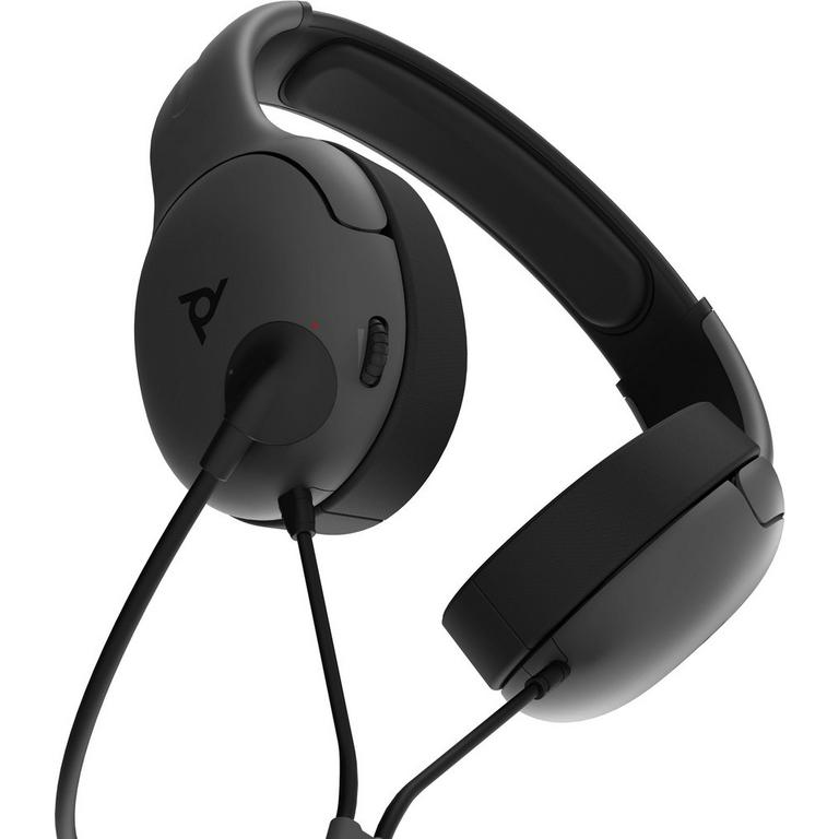 PDP Gaming LVL40 Wired Stereo Gaming Headset for Xbox One Black