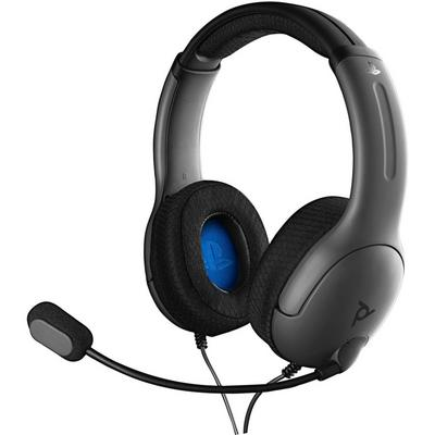 PlayStation 4 LVL40 Wired Stereo Headset