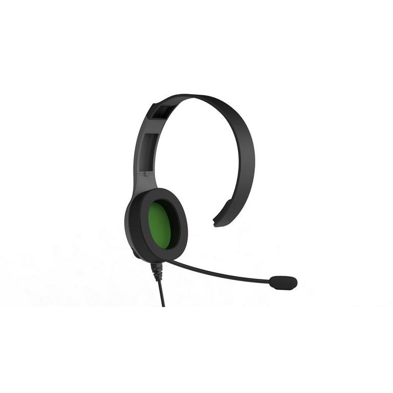 LVL30 Wired Chat Gaming Headset for Xbox One