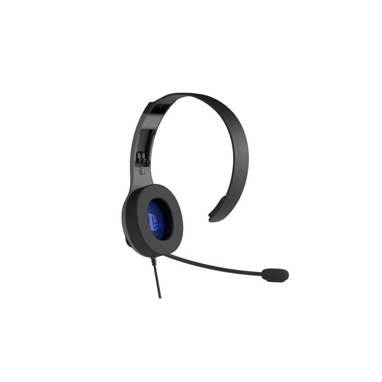 PlayStation 4 LVL30 Wired Chat Headset