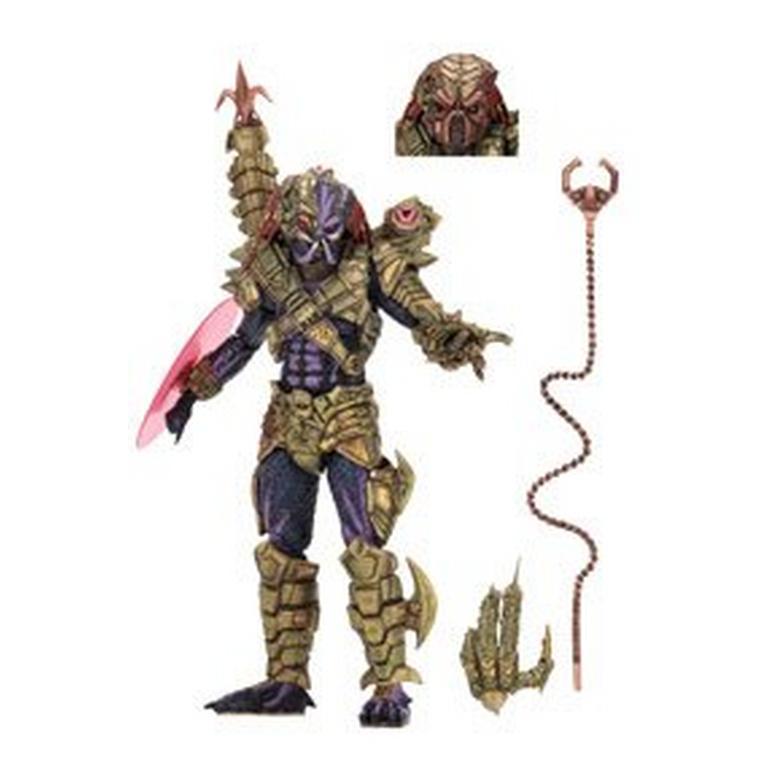 Predator Ultimate Lasershot Predator Figure