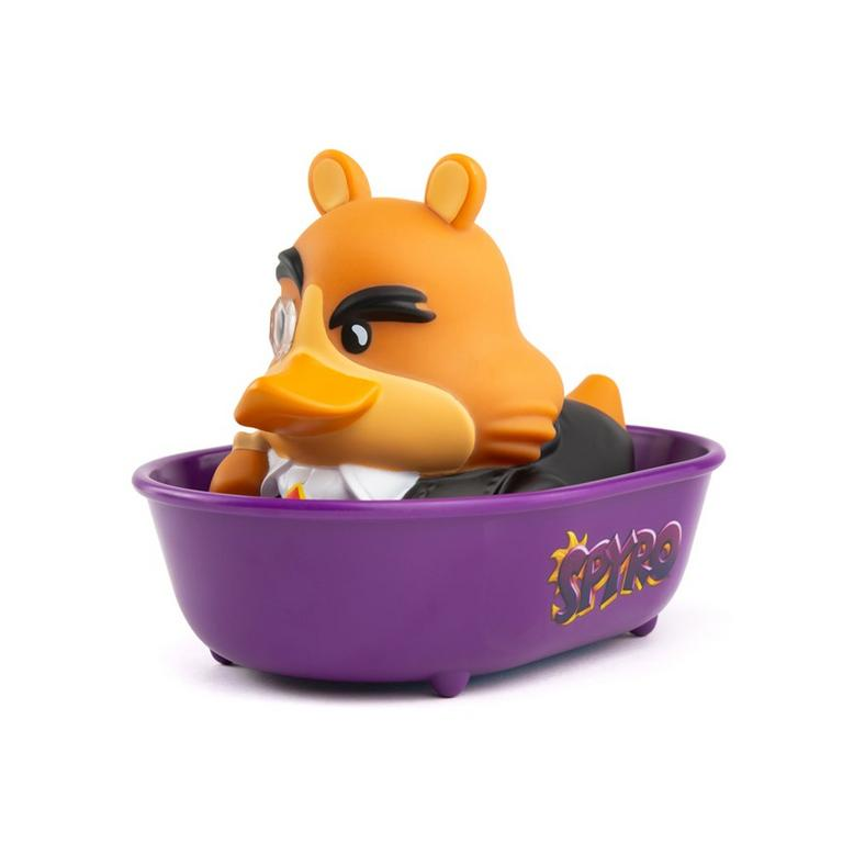 Tubbz Spyro the Dragon Moneybags Figure