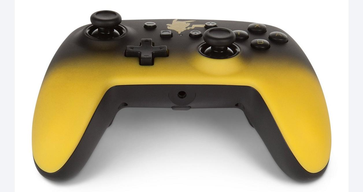 Pokemon Pikachu Enhanced Wired Controller for Nintendo Switch