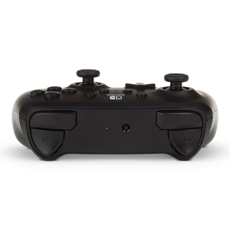 Blue Fade Enhanced Wireless Controller for Nintendo Switch