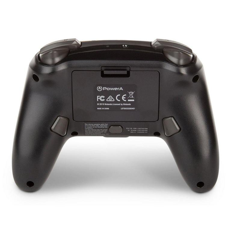 Nintendo Switch Link Enhanced Wireless Controller Only at GameStop