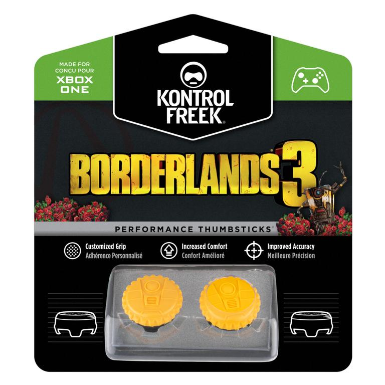 Borderlands 3 Performance Thumbsticks for Xbox One