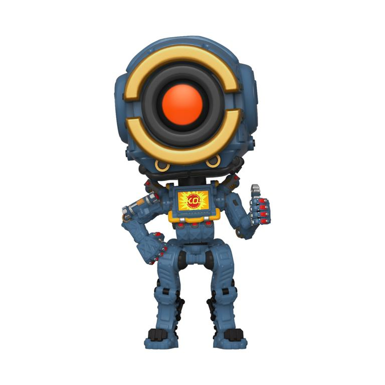 POP! Games: Apex Legends Pathfinder