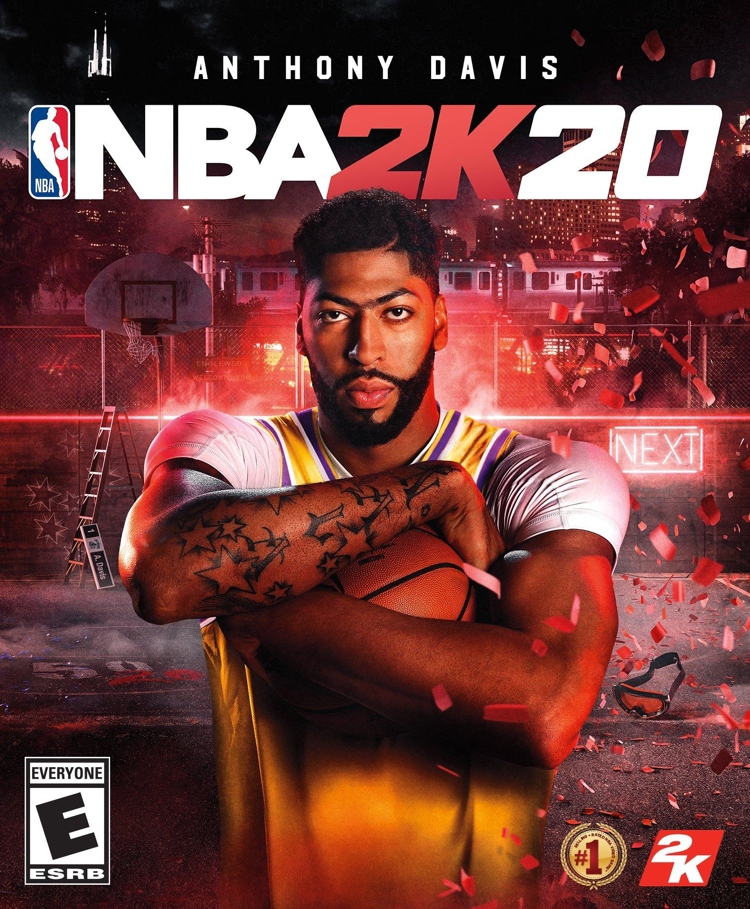 NBA 2K20 | PC | GameStop