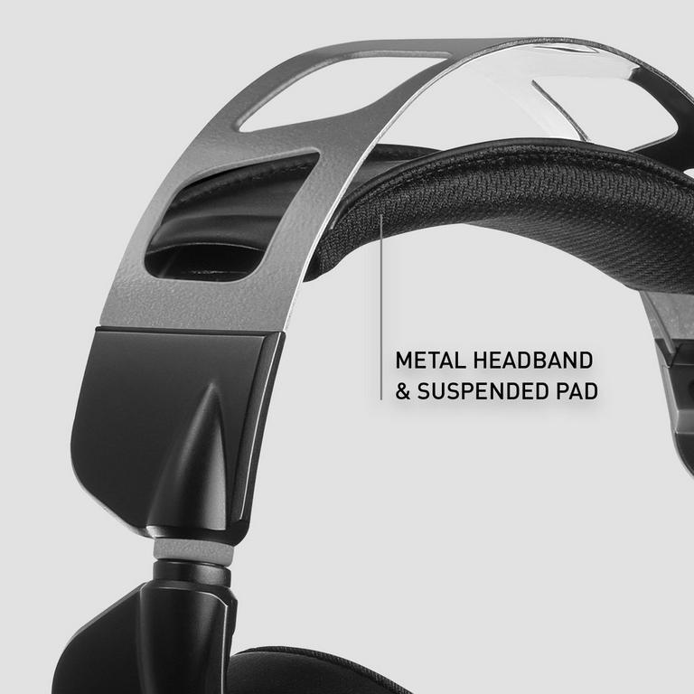 Elite Atlas Wired Gaming Headset