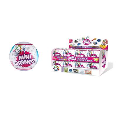 5 Surprise Mini Brands Blind Box