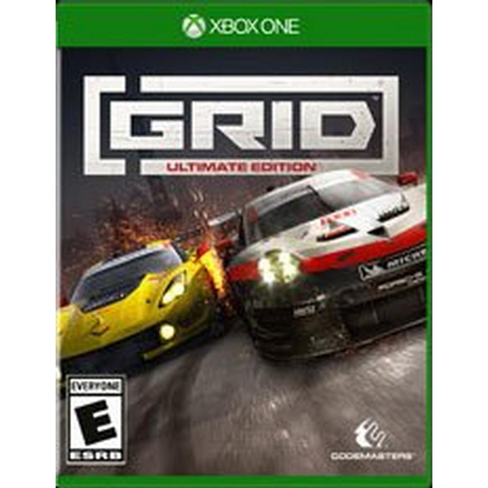 игра race driver grid бонус коды