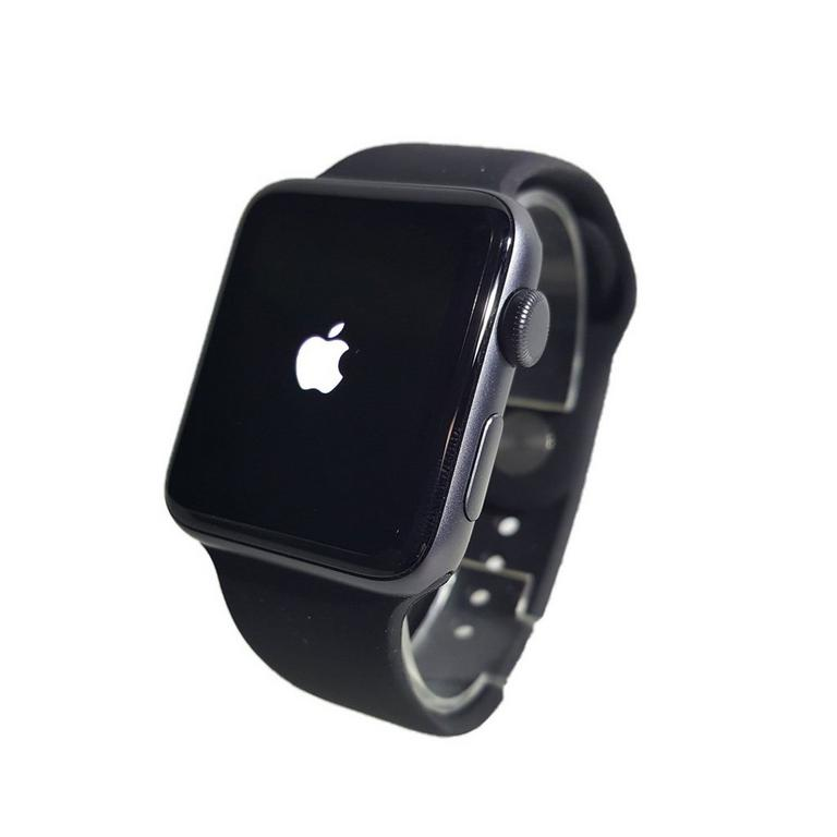 Apple Watch Series 3 38mm Aluminum Wi-Fi