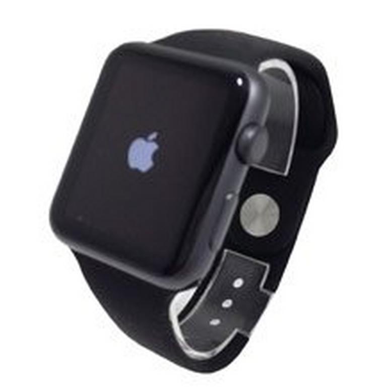 Apple Watch Series 3 42mm Aluminum Wi-Fi