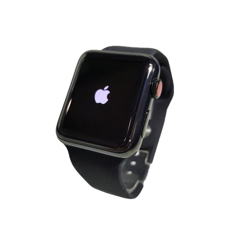 Apple Watch Series 3 42mm Aluminum Cellular