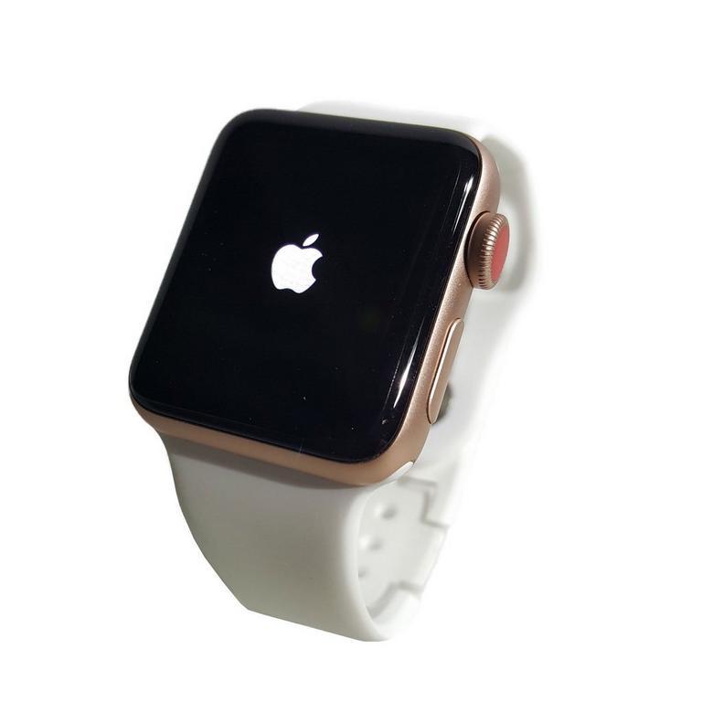 Apple Watch Series 3 42mm Aluminum Cellular