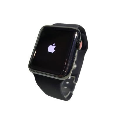 Apple Watch Series 3 42mm Steel Cellular